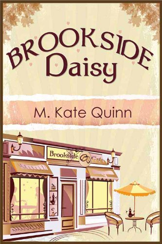 Book: Brookside Daisy (The Perennials Book 3) by M. Kate Quinn