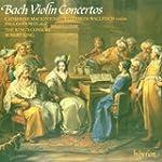 Concertos Pour Violons