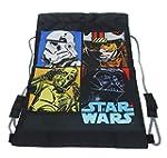 Star Wars Retro Trainer Bag