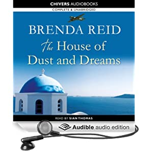 The House of Dust and Dreams (Unabridged)