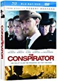 The Conspirator [Blu-ray + DVD]