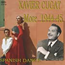 More 1944-45 Spanish Dance