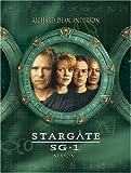 スターゲイト SG-1 シーズン3 DVD ザ・コンプリートボックス