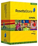 Product 1607179156 - Product title Rosetta Stone Homeschool Spanish (Spain) Level 1 including Audio Companion