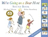 Image of We're Going on a Bear Hunt: Sound Book