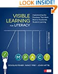 Visible Learning for Literacy, Grades...