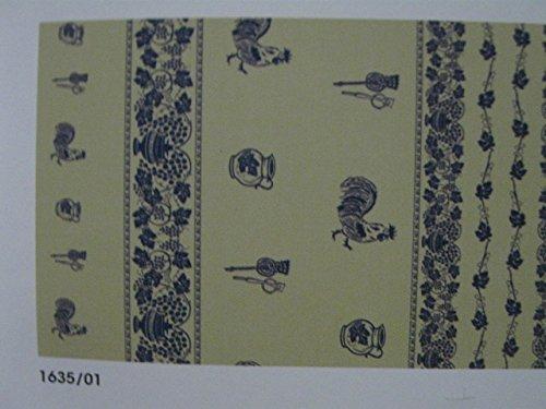 TOVAGLIA di PVC in PLASTICA ROTOLO da 20 mt ALBERGHI-CAMPEGGIO 163501