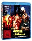 Image de Ein Zombie Hing am Glockenseil [Blu-ray] [Import allemand]