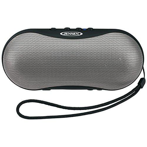 Jensen Smps610 High Quality Audio Bluetooth Speaker