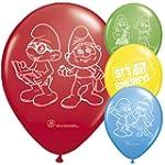 Folat - 23405 Schl�mpfe Luftballons