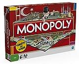 Hasbro 01610131 - Monopoly Türkiye