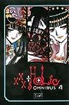 xxxHOLiC Omnibus 4