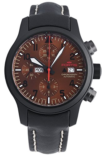 fortis-b-42-aeromaster-dusk-automatic-chronograph-day-date-black-pvd-steel-mens-watch-6561898-l01