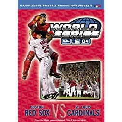 Official 2004 World Series Film