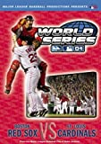 MLB 2004: WORLD SERIES: BOSTON RED