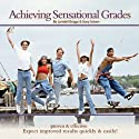 Achieving Sensational Grades Speech by Lyndall Briggs, Gary Green