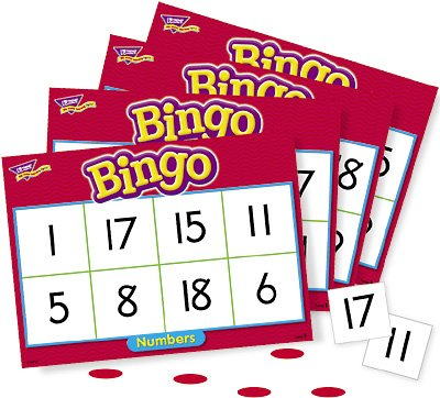 51TsUmca3GL Buy  Numbers Bingo Game