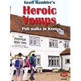 Heroic Yomps - Pub walks in Kent