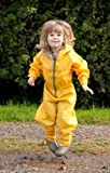 NEW! Hippychick Waterproofs - All in One Suits