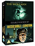 The Wolf Man (1941)/Werewolf Of London (1935) [DVD]