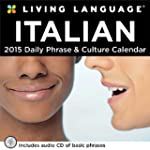 Living Language: Italian 2015 Day-to-...
