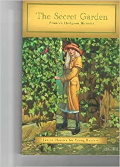 The Secret Garden Junior Classics For Young Readers