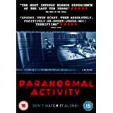 Paranormal Activity [UK Import]von &#34;Katie Featherston&#34;