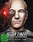 Star Trek: The Next Generation - Angr...