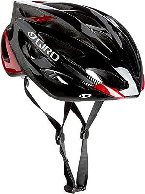 Giro Monza Men's Bicycle Helmet from Giro