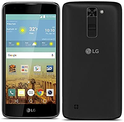 LG TRIBUTE 5 LS675 Single Sim 8GB - CDMA/GSM/LTE(850 BAND5)