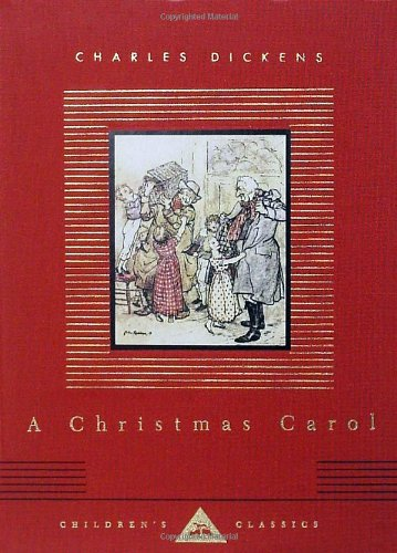A Christmas Carol (Everyman's Library Children's Classics)