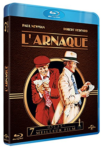 larnaque-blu-ray