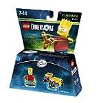 LEGO Dimensions - Fun Pack - Bart