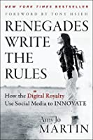 Renegades Write the Rules Front Cover