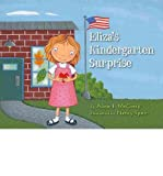[ ELIZAS KINDERGARTEN SURPRISE ] By McGinty, Alice B ( Author) 2013 [ Paperback ]