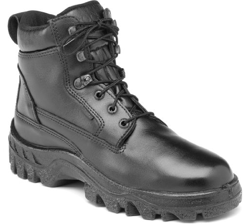 "Rocky Men's 6"" TMC Postal Approved Duty Boots-5019"