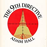 The 9th Directive: Quiller, Book 2 | Adam Hall