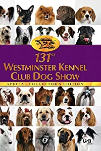 131st Westminster Kennel Club Dog Show DVD