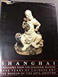 img - for Treasures From the Shanghai Museum: 6000 Years of Chinese Art book / textbook / text book