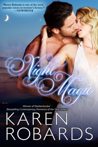 Night Magic by Karen Robards
