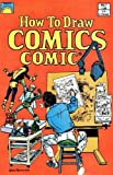 img - for How to Draw Comics #1 book / textbook / text book