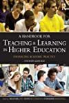 A Handbook for Teaching and Learning...