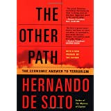 The Other Path ~ Hernando de Soto