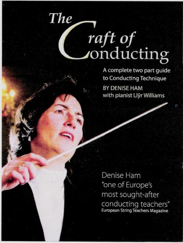 The Craft Of Conducting [2008] (2 Disc- Set) [DVD]