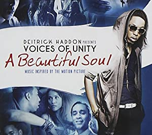 A Beautiful Soul (Music Inspired by the Motion Picture)