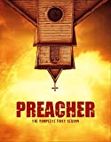 PREACHER プリーチャー シーズン1 ブルーレイ コンプリート BOX (初回生産限定) [Blu-ray]