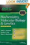 BRS Biochemistry, Molecular Biology,...