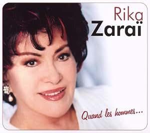 Rika Zarai - Quand Les Hommes - Amazon.com Music