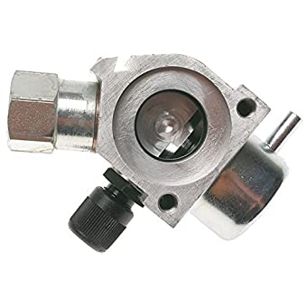 ACDelco 217-3285Professional Regulador de presión de combustible en sistemas de inyección