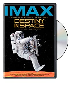 Destiny in Space (IMAX)